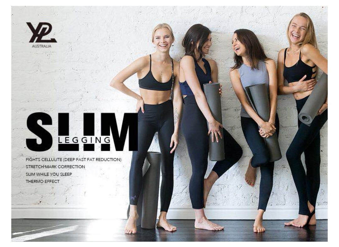 Slim Ypl Leggings